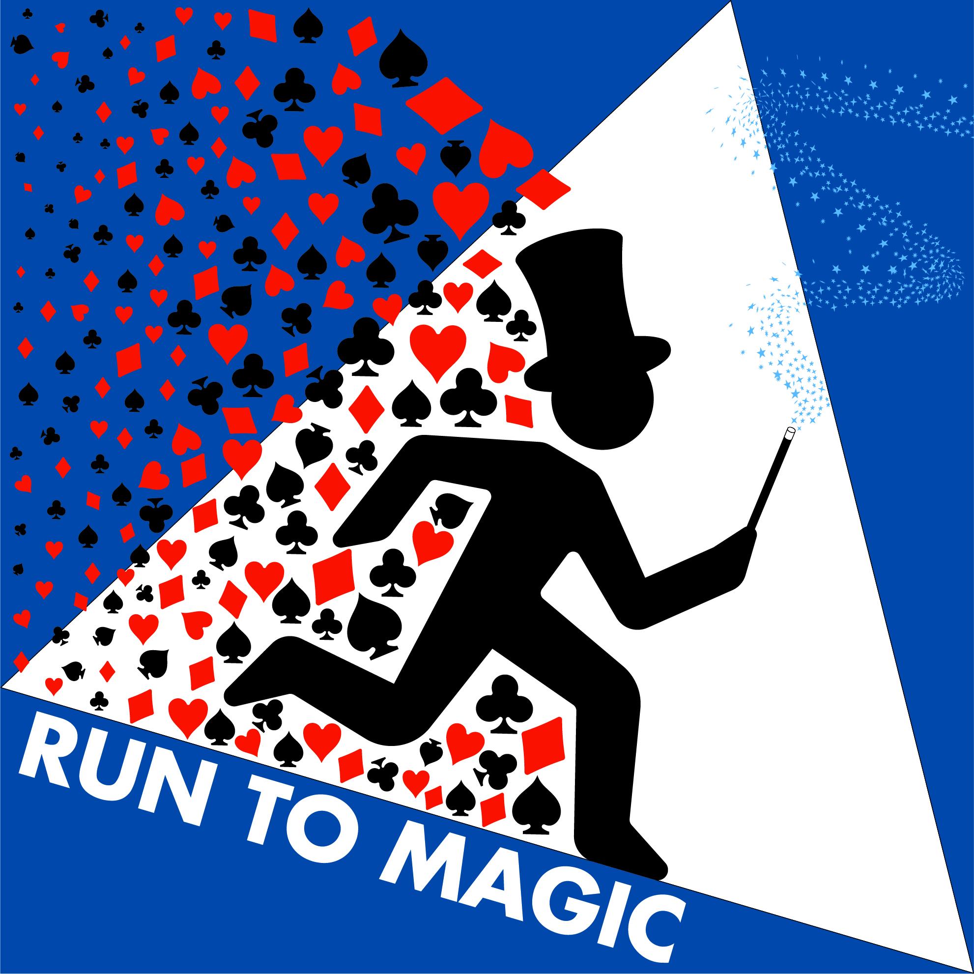 Rocco's Prisma Lites SOUND Pair (Magic/Red) – Trick