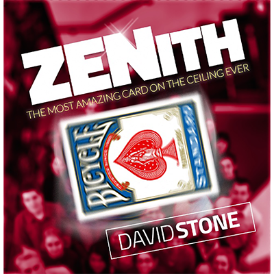 Zenith (online instructions) by David Stone