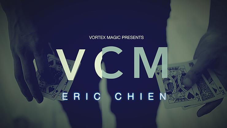 Vortex Magic Presents VCM by Eric Chien