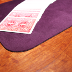 Close Up Pad (15 x 10 inch) Violet by JM Authentics - Trick