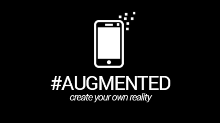 Augmented (Gimmick and Online Instructions) by Luca Volpe and Renato Cotini - Trick