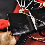 Playing Card Carrier (Artificial Leather) by TCC - Trick