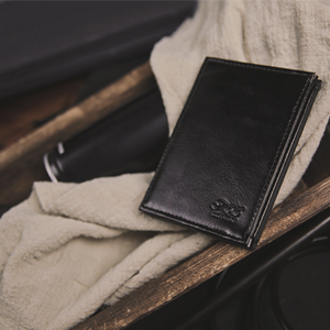 Z Fold Wallet 2.0 by TCC - Trick