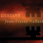 DESTINY (Gimmicks and Online Instructions) by Jean-Pierre Vallarino - Trick