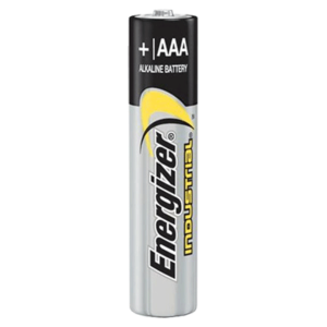 AAA Batteries - (1 battery is 1 unit) Trick