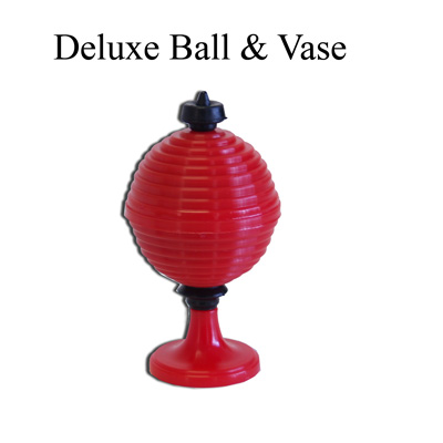 Ball & Vase Deluxe by Bazar de Magia - Trick