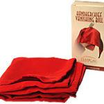 Vanishing Hankerchief Bill White by Bazar de Magia - Trick