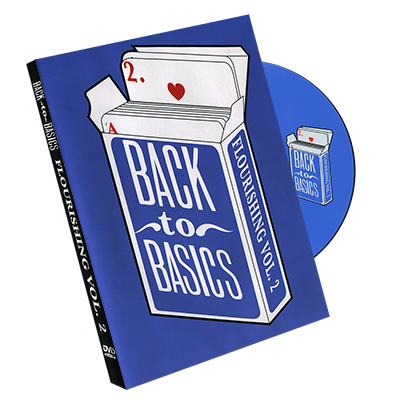 Back To Basics: Flourishing Vol. 2 - DVD