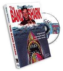 Bandshark Dan Harlan