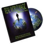 Real World Magic With Dave Jones & RSVP - DVD