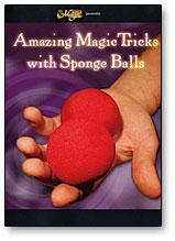 HR Sponge Balls