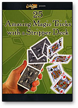 HR Stripper Deck