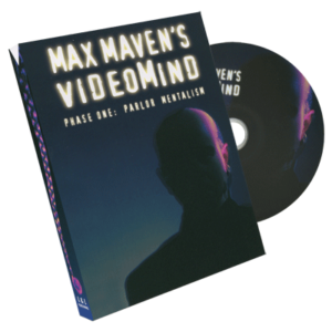 Max Maven Video Mind- 1
