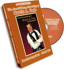 Award Winning Card Magic of Martin Nash - A-1- 2