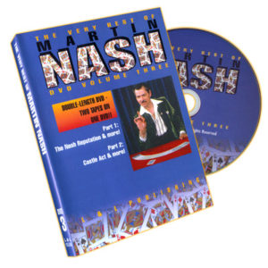 Very Best of Martin Nash L&L- 3
