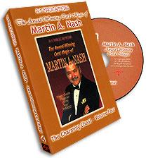 Award Winning Card Magic of Martin Nash - A-1- 4