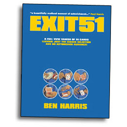 Exit 51 by Ben Harris - Trick