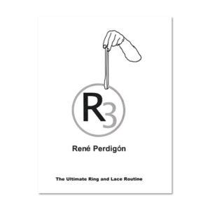 R3 by Rene Perdigon and Bill Goldman - Book