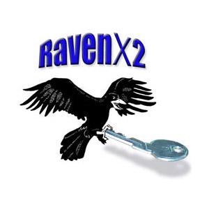 Raven® X 2 by Chazpro - Trick