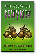 Redivider by Phil Goldstein - Book
