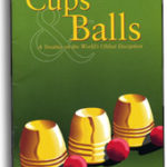 Cups & balls booklet Fun Inc.