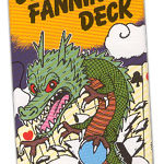 Dragon Fanning Deck Royal
