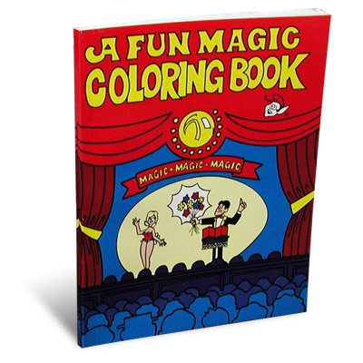 3 Way Coloring Book POCKET Royal