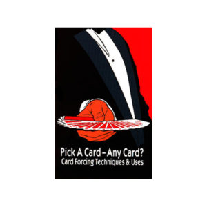 Pick a Card - Any Card? Forcing Book by Royal Magic - Trick