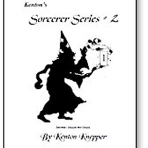 Sorcerer Series book- 2