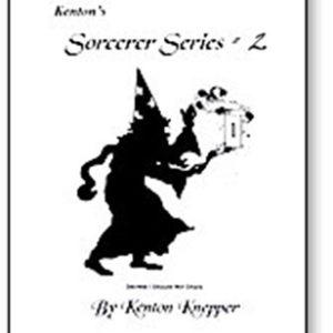 Sorcerer Series book- 2