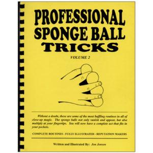 Sponge Ball Book 2