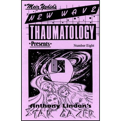 Star Gazer (Thaumatology) by Anthony Lindan - Trick
