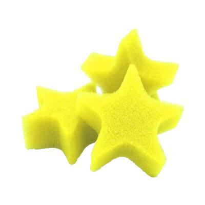 Super Stars Yellow (Bag of 25) by Goshman - Trick