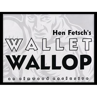 Wallet Wallop trick