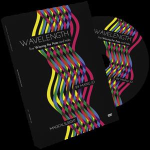 Wavelength by Manu Sura - Trick