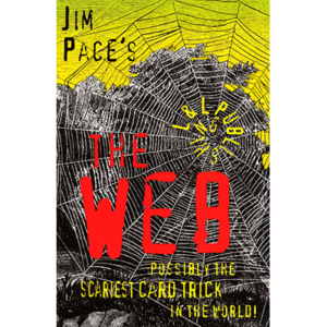 The Web by Jim Pace - Trick
